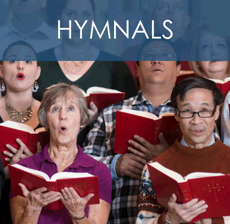 Hymnals image