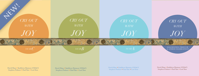 Cry Out With Joy Year C