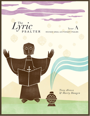 Lyric Psalter