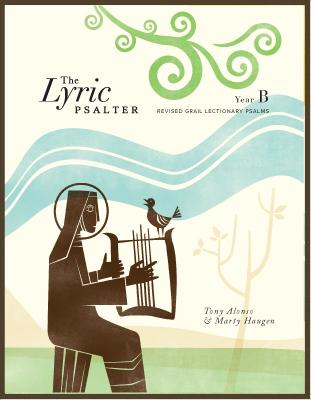 The Lyric Psalter