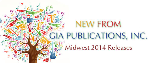 New Releases - Midwest Clinic 2014