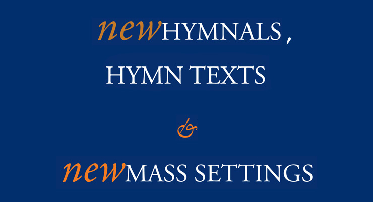 hymnals and masses