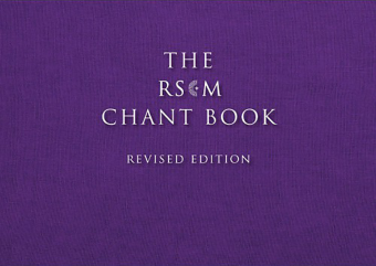 The RSCM Chant Book