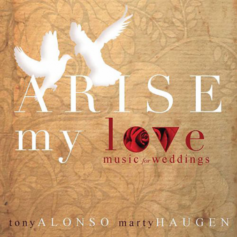 Arise, My Love - Music Collection