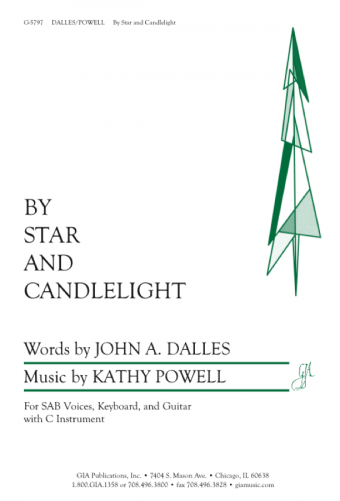By Star and Candlelight