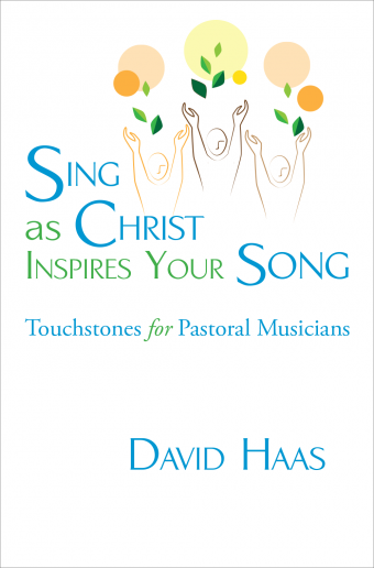 Sing as Christ Inspires Your Song
