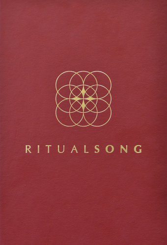 Ritual Song, Second Edition - Keyboard Landscape edition