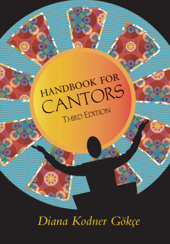 Handbook for Cantors, Revised edition
