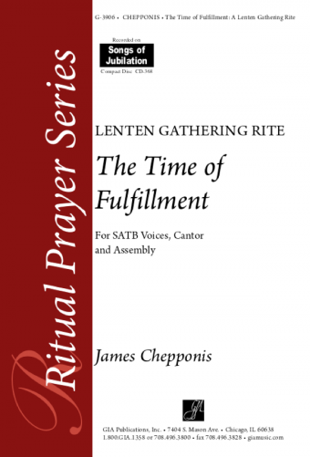The Time of Fulfillment