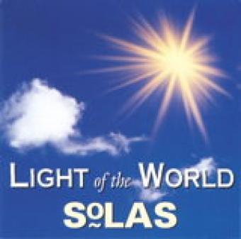 Light of the World / Solas an Domhain