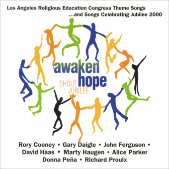 Awaken Hope Shout Jubilee