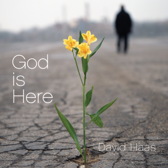 God Is Here - Music Collection