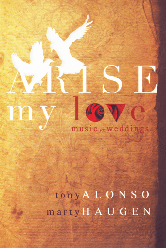 GIA Publications - Arise, My Love - Music Collection