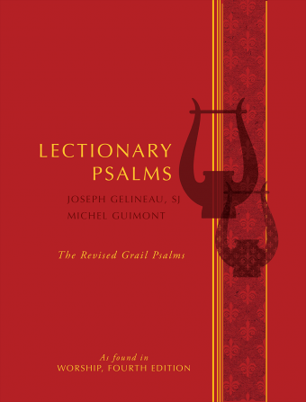 GIA Publications - Lectionary Psalms - Joseph Gelineau, SJ / Michel
