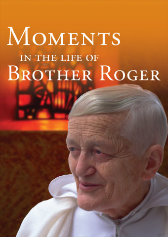 Moments in the Life of Brother Roger