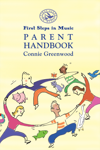 First Steps in Music Parent Handbook