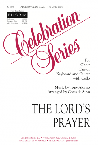 The Lord's Prayer - Guitar edition