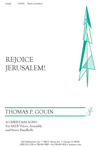 Rejoice, Jerusalem!
