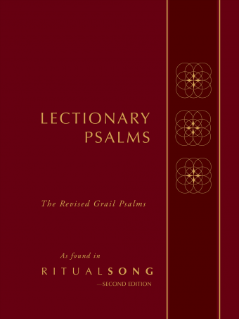 Lectionary Psalms