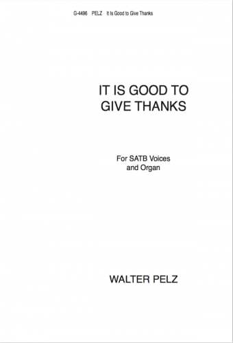 Walter Pelz
