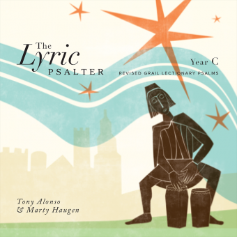 GIA Publications - The Lyric Psalter