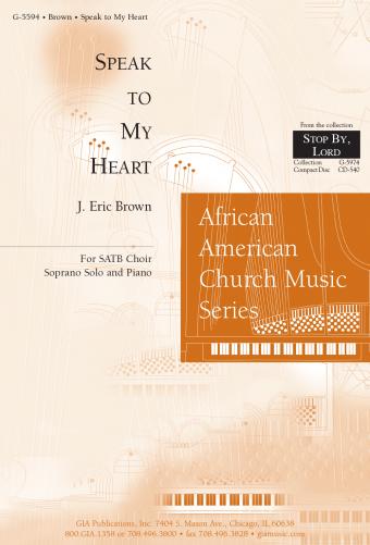 J. Eric Brown