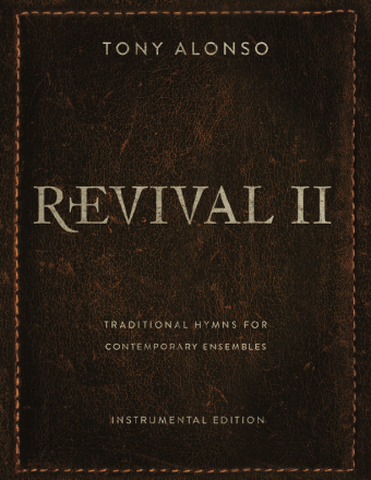 Revival II - Instrument Spiral edition