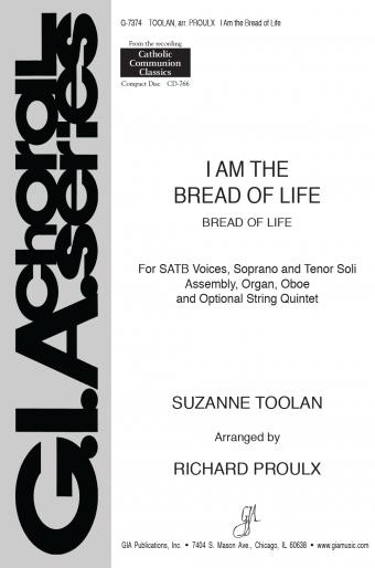 Bread Of Life Communion Song Lyrics