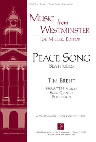 Peace Song - Instrument edition