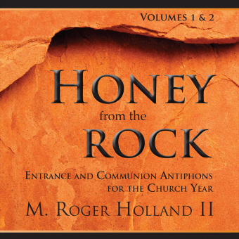 Honey from the Rock - Volumes 1 and 2