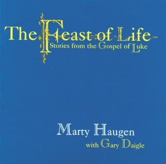 The Feast of Life - Full Score