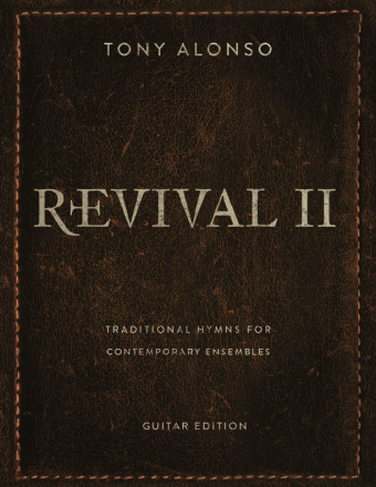 Revival II - Spiral Guitar edition