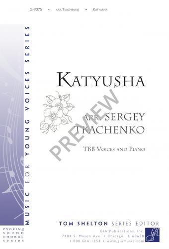 GIA Publications - Katyusha