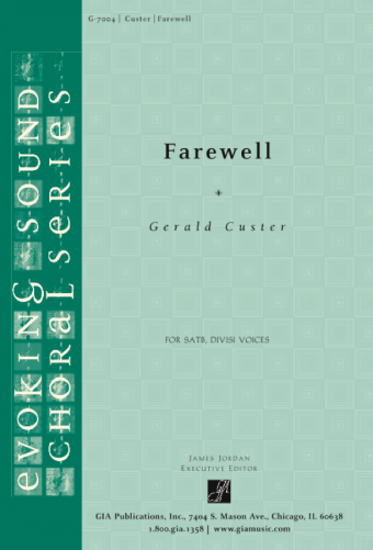 Gerald Custer