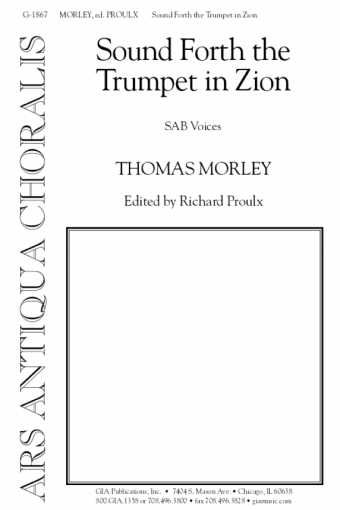 Thomas Morley