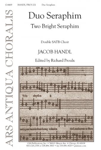 Jacob Handl