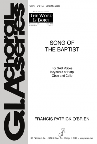 Song of the Baptist