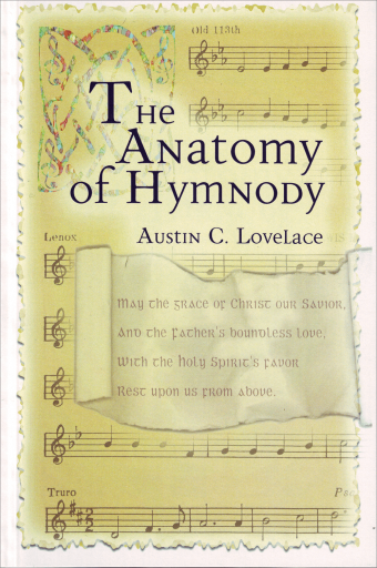 The Anatomy of Hymnody