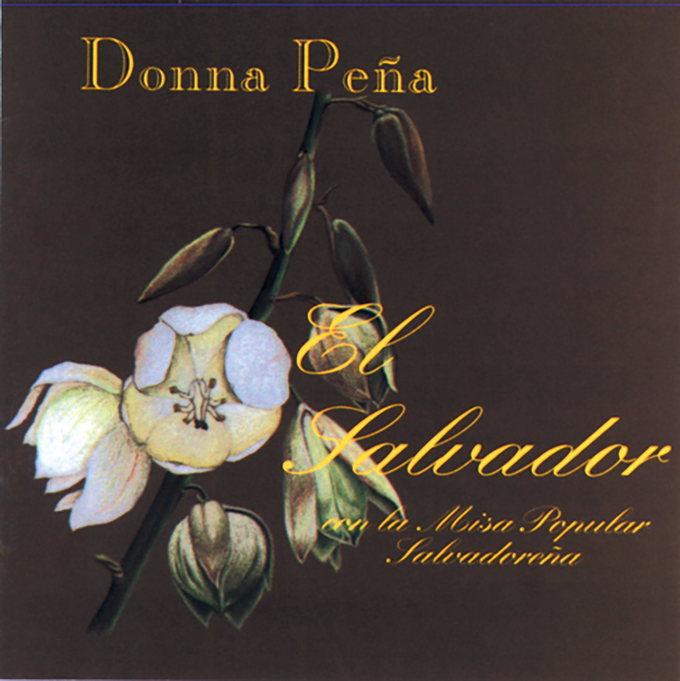 Donna Peña