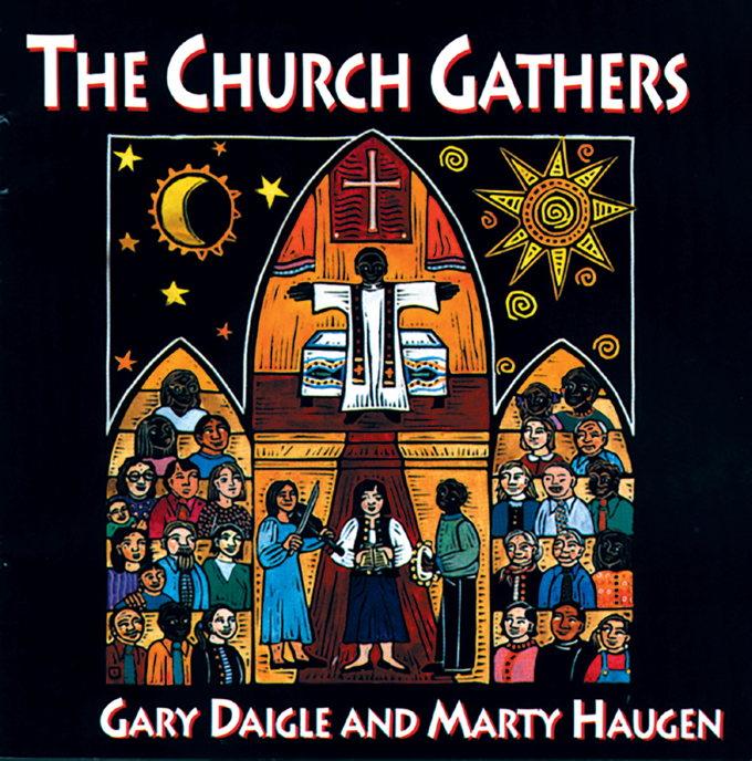 Gary Daigle