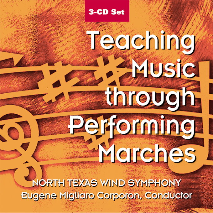 Teaching Music through Performing Marches