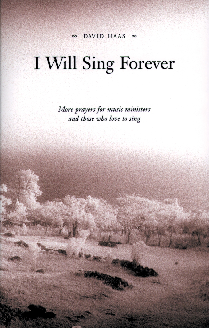 I Will Sing Forever