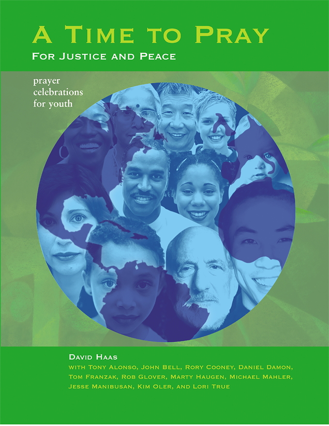 A Time to Pray: For Justice and Peace