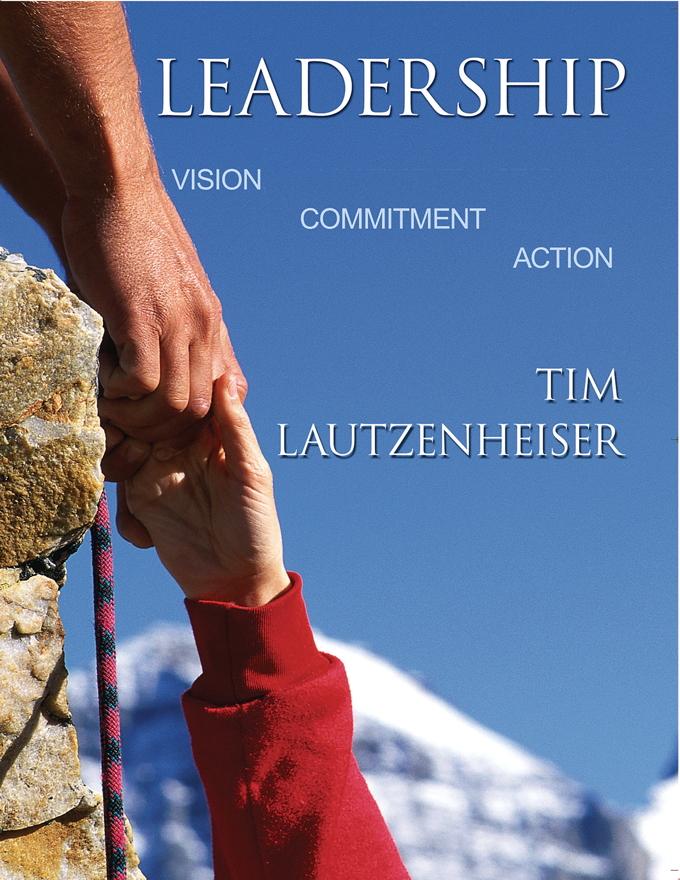 Tim Lautzenheiser