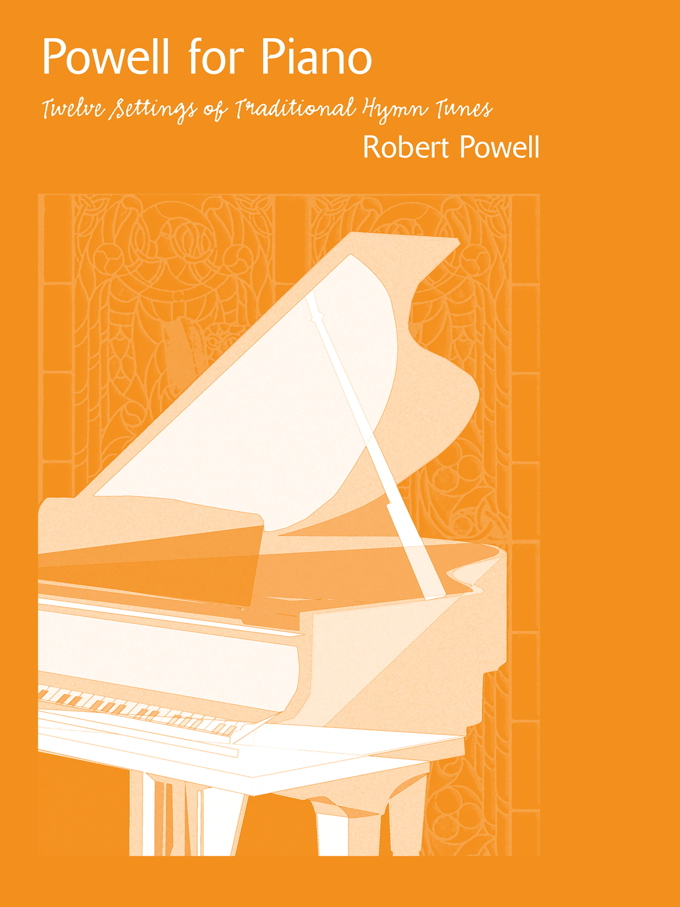 Powell for Piano