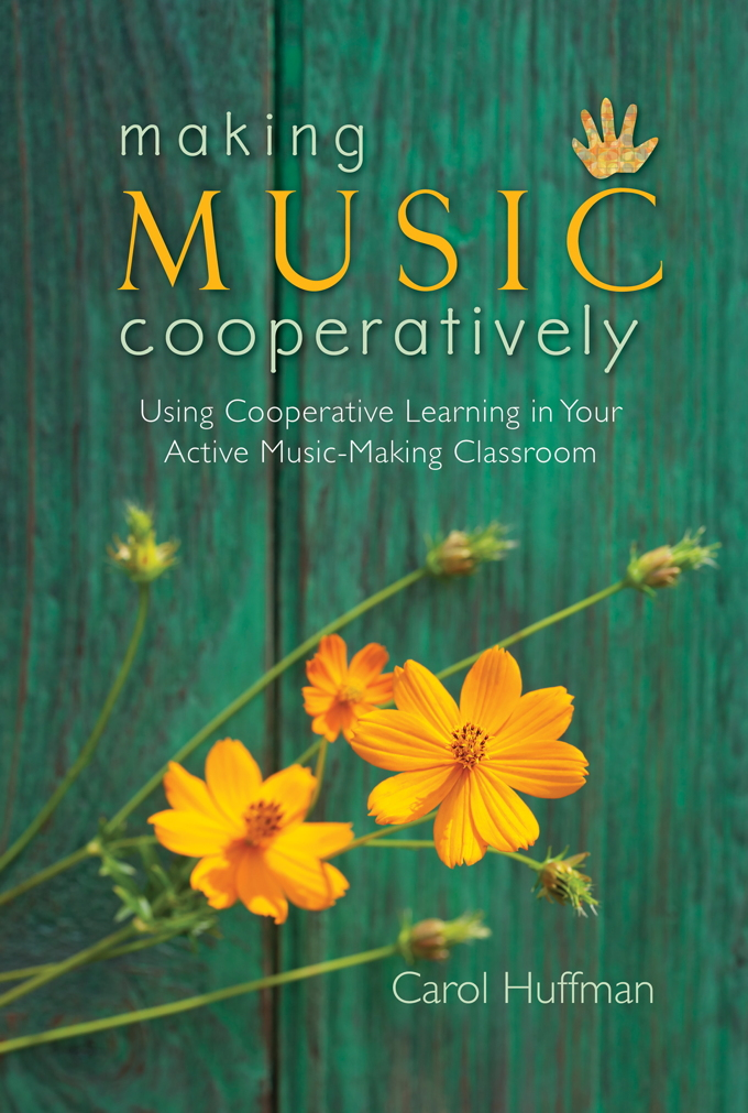 Making Music Cooperatively