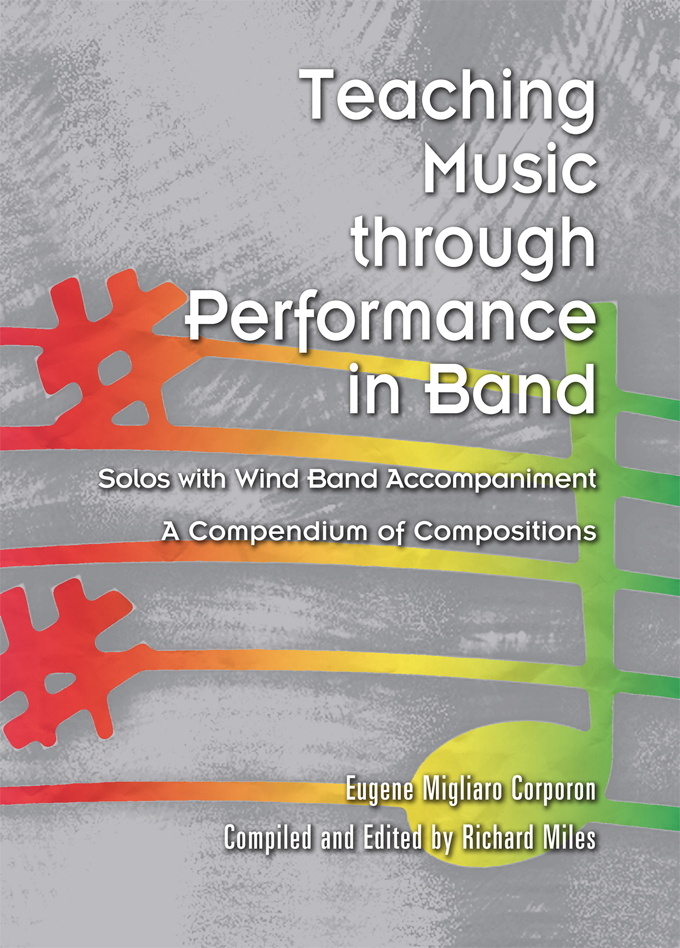 Teaching Music through Performance in Band