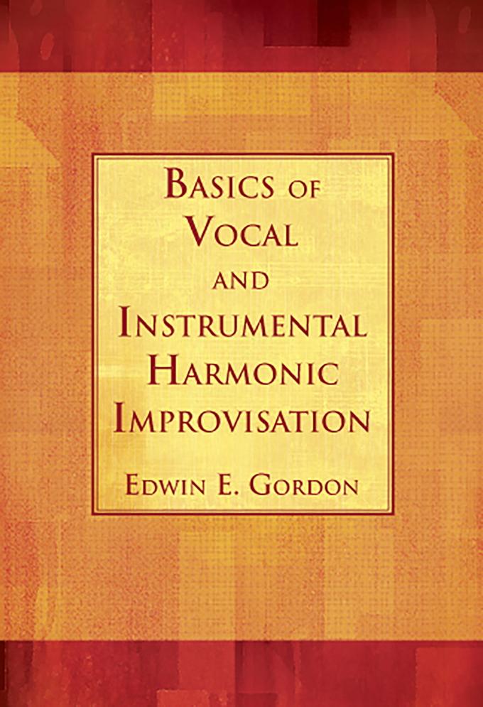Basics of Vocal and Instrumental Harmonic Improvisation