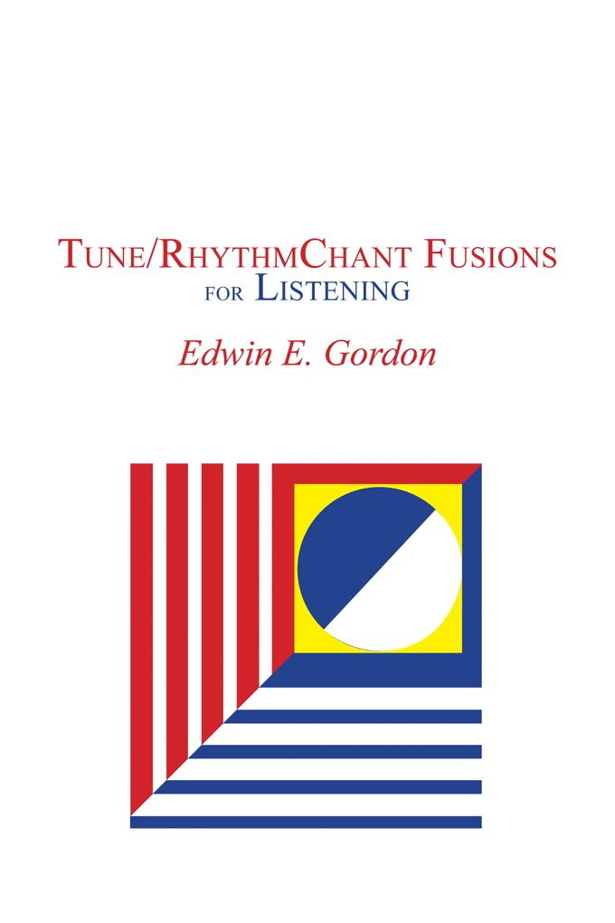 Tune/Rhythm Chant Fusions for Listening