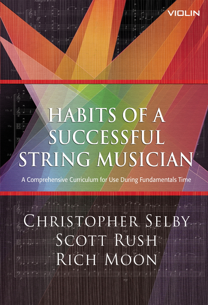GIA Publications - Habits of a Successful String Musician